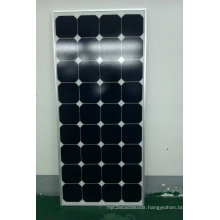 120W Mono Solar Panel, Factory Direct, with CE TUV Certification