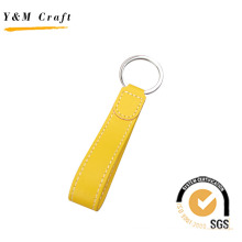 Multi-Color Special PU Leather Key Ring (Y03845)