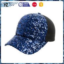 Fabrication en usine de qualité OEM chapeaux de lavage jeans fabriqués à partir du fabricant