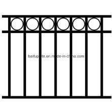 Eisen-Zaun Products Metal Fence