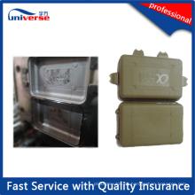 Kundenspezifische Plastikbox Deckelform