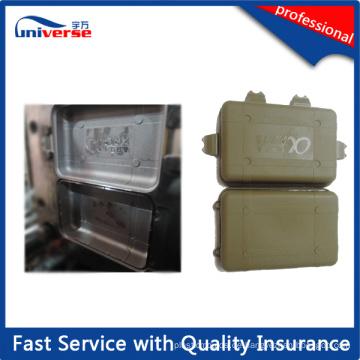 Kundenspezifische Spritzgussform für Kunststoffprodukte (YW2)
