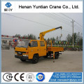 10 ton knuckle boom truck mounted crane