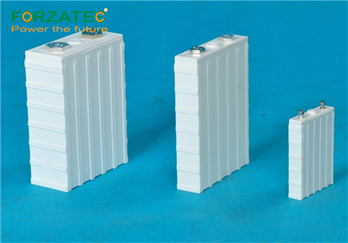 LFP lithium battery prismatic cell
