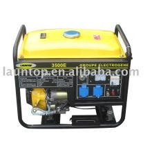 Бензиновый генератор 2 кВт 3000рм