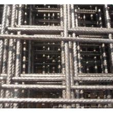 Maillot en treillis en acier / tranchée / maillage renforcé en acier