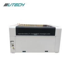 découpeuse acrylique de gravure au laser