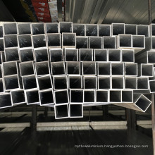 China Manufacturer! Aluminum Alloy Square Pipe 2A12