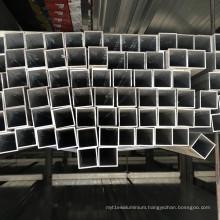 China Manufacturer! Aluminum Alloy Square Pipe 2A12