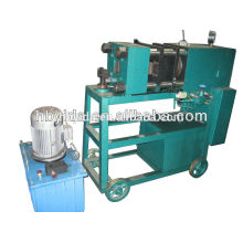 Best pice rebar upsetting machine for nuclear power plant