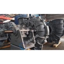 700 X-TL(R) FGD Pump