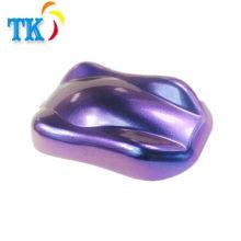 Polvo cosmético del pigmento del camaleón al por mayor para la pintura del cosmético y del coche