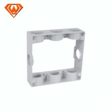"1/2"" extension ring for weatherproof junction box"