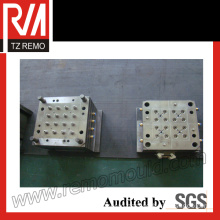 Plastic Vent Plug Injection Mould