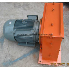 China Direct-Driven Impeller Kopf Strahlrad