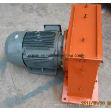China Direct -Driven Impeller Head Blast Wheel