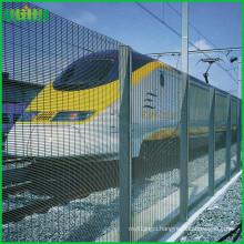 358 edge border fence panels