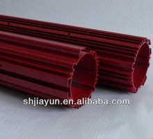 china aluminum supplier sells 6063 aluminum waterproof paint