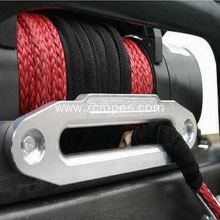 Good Quality for Synthetic Winch Rope Winch Rope UHMWPE Rope export to Kuwait Manufacturers