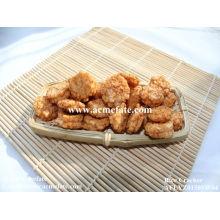 Biscoito misturado de cracker de arroz para supermercado