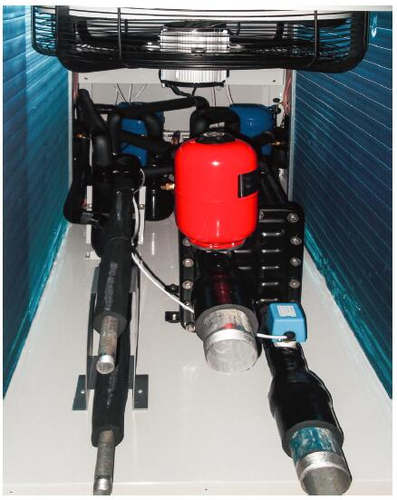 Refrigerant circuit
