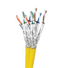 Cabos de rede Ethernet SSTP 24awg cat7 rolo
