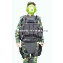 Пуленепробиваемая куртка для морской полиции
