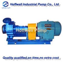 RY self-priming centrifugal hot oil pump