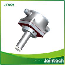 Capteur de niveau de jauge de carburant de haute précision pour les réservoirs d'huile Solution anti-vol de carburant