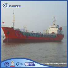 high quality customized suction gold dredger (USC1-003)