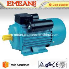 Yl802-4 de moteur à induction monophasé résistant refroidi par ventilateur d'Yl pour la maison