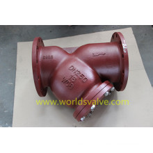 Filtro Tipo ANSI Wcb Y (GL41-10 / 16)