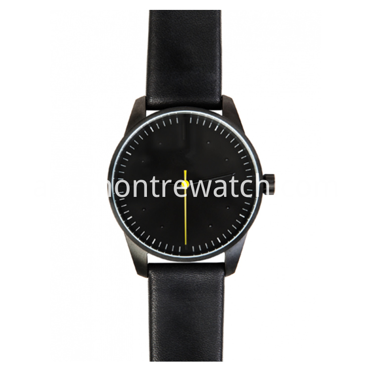 minimalistic style watches