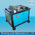Konstruktion CE-certifiering Steel Rebar Bending Machine