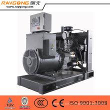 Sistema de generador de diesel de 30KVA RAYGONG PE serie
