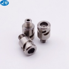 Precise CNC turning machining stainless steel parts