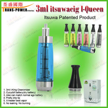Best Selling Electronic Cigarette I-Queen Atomizer, I-Queen Clearomizer