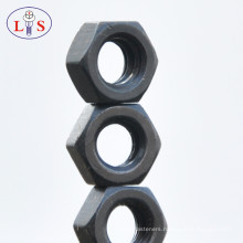 Carbon Steel Hex Nut for Fastener with Good Quality