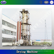 Equipo de secado por pulverización a presión para lavado en polvo