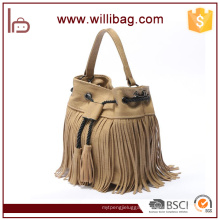Woman Messenger Bags Factory Sale Fashion PU Ladies Fancy Shoulder Bags