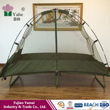 Hochwertige Military Bracket Zipper Mosquito Net