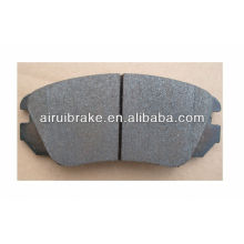 oem-quality Buick regal car GMC truck brake pads