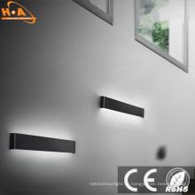 Светодиодный настенный светильник современный настенный светильник крытый свет стены