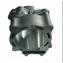 Componente de liga de zinco usado automaticamente