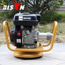 BISON (CHINA) 5.5Hp Benzinmotor Beton Vibrator 220V Zu Verkaufen