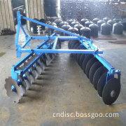 1bjx-2.8 Farm Tractor Mounted Disc Harrow Axle