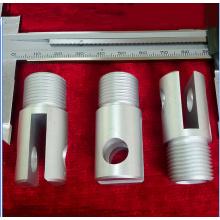 Numerical Control Lathe Machining (ATC-431)