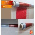 хороший печатный ПВХ блистерная упаковка пленка для матрас
