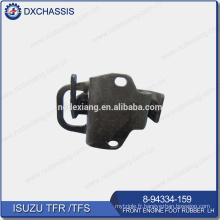 Véritable TFR TFS avant pied moteur en caoutchouc LH 8-94334-159