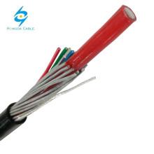 Cable concéntrico de 16 mm